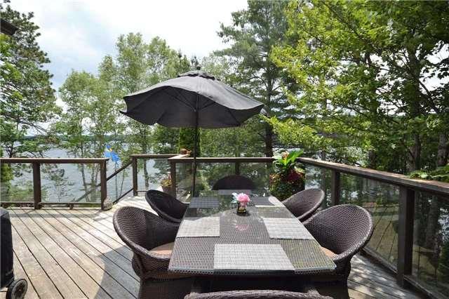 Rural Residence at 38 Hawk's Bay Lane, North Kawartha, Ontario. Image 11