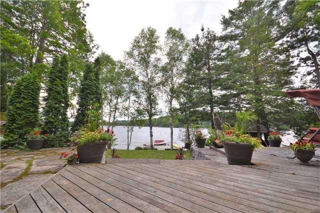 Rural Residence at 38 Hawk's Bay Lane, North Kawartha, Ontario. Image 13