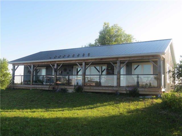 Farm at 156434 Highway 10 Rd, Melancthon, Ontario. Image 1
