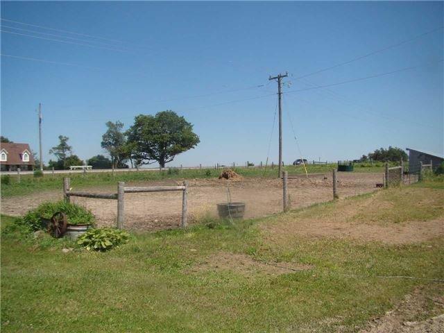 Farm at 156434 Highway 10 Rd, Melancthon, Ontario. Image 16
