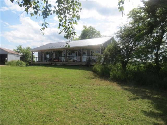Farm at 156434 Highway 10 Rd, Melancthon, Ontario. Image 17