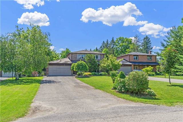 Detached at 13 Pine St, Erin, Ontario. Image 1