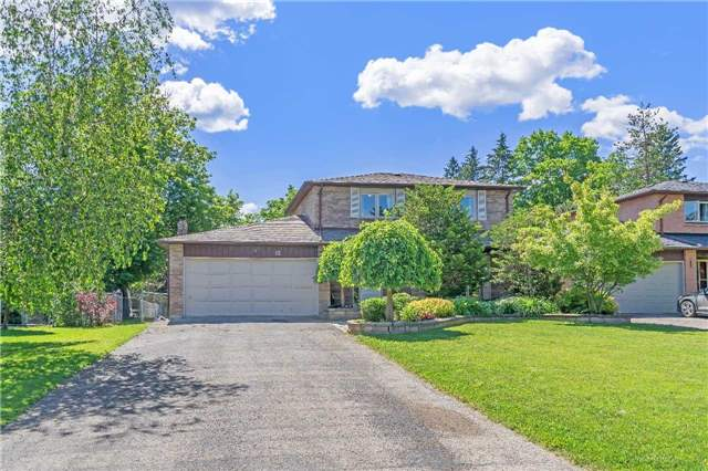 Detached at 13 Pine St, Erin, Ontario. Image 12