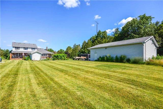 Detached at 46 Glenholm Dr, Guelph, Ontario. Image 5