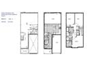 Townhouse at 131 Templewood Dr, Kitchener, Ontario. Image 2