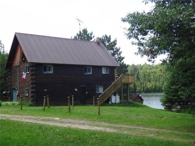 Cottage at 102 White Birch Lane, Carlow/Mayo, Ontario. Image 15