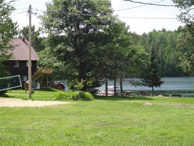 Cottage at 102 White Birch Lane, Carlow/Mayo, Ontario. Image 4