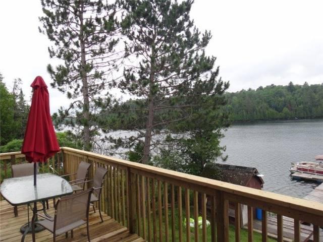 Cottage at 102 White Birch Lane, Carlow/Mayo, Ontario. Image 6
