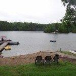 Cottage at 102 White Birch Lane, Carlow/Mayo, Ontario. Image 9