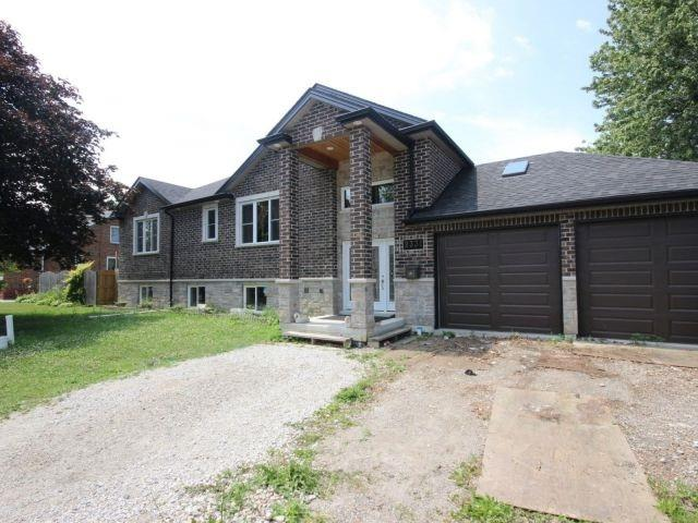 Detached at 2331 Tourangeau Rd, Windsor, Ontario. Image 1