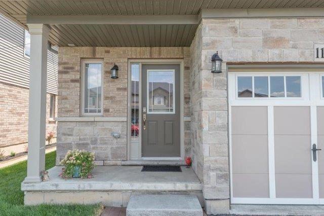 Townhouse at 118 Westbank Tr, Hamilton, Ontario. Image 14