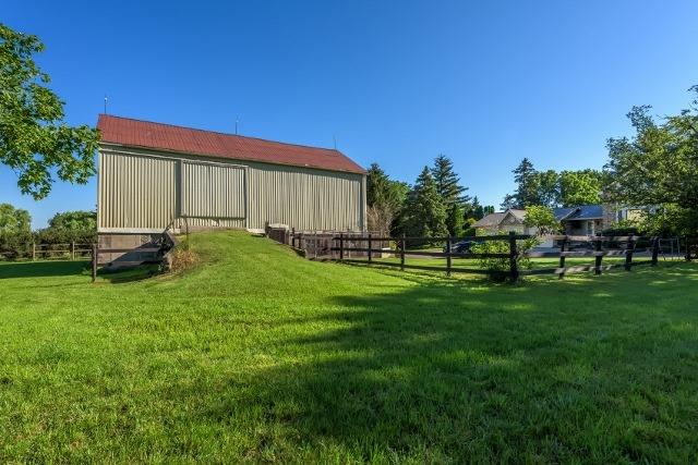 Farm at 13220 Twelve Mile Rd, Middlesex Centre, Ontario. Image 19