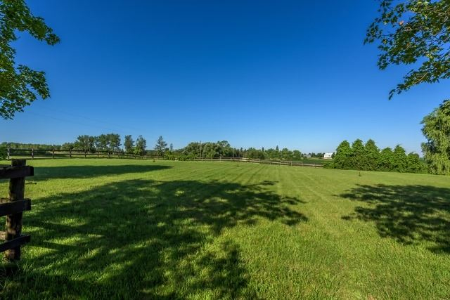 Farm at 13220 Twelve Mile Rd, Middlesex Centre, Ontario. Image 20