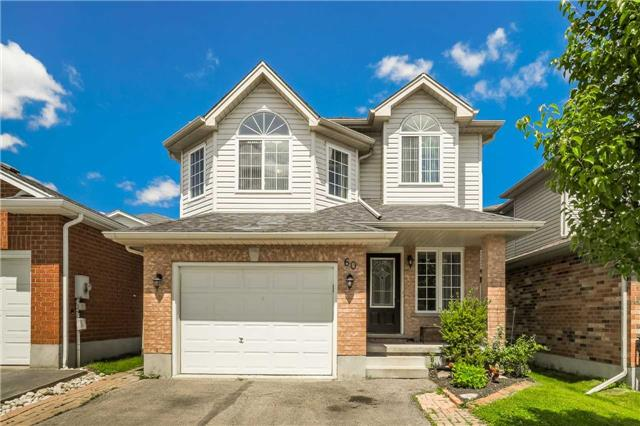 Detached at 60 Wilton Rd, Guelph, Ontario. Image 1