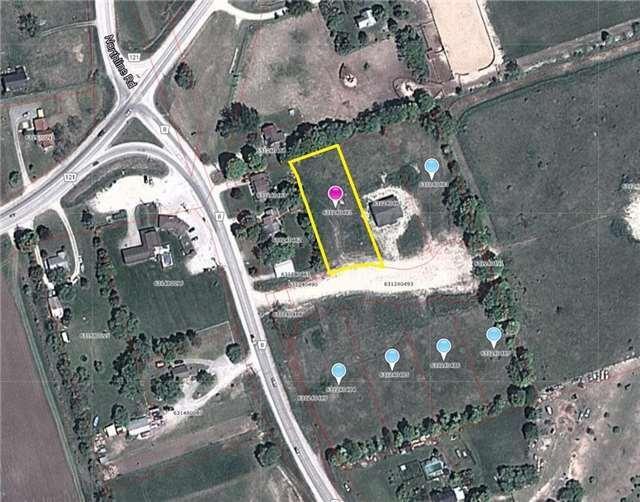 Vacant Land at Lot 1 Adam Crt, Kawartha Lakes, Ontario. Image 1