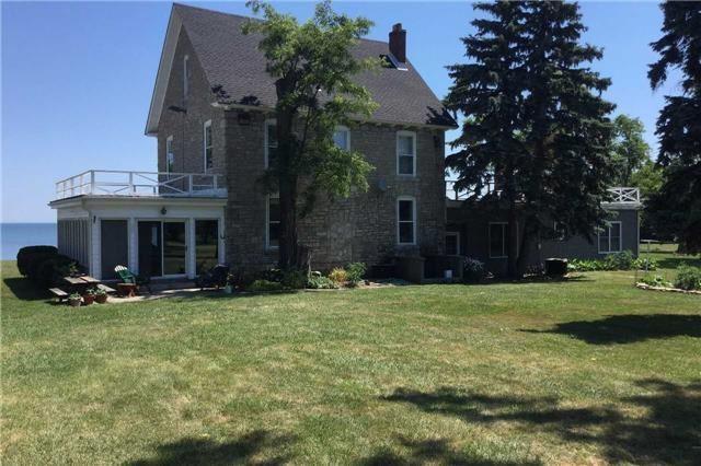 Cottage at 1 Sheridan Pt, Pelee, Ontario. Image 1