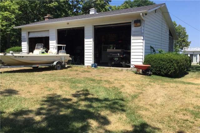 Cottage at 1 Sheridan Pt, Pelee, Ontario. Image 3