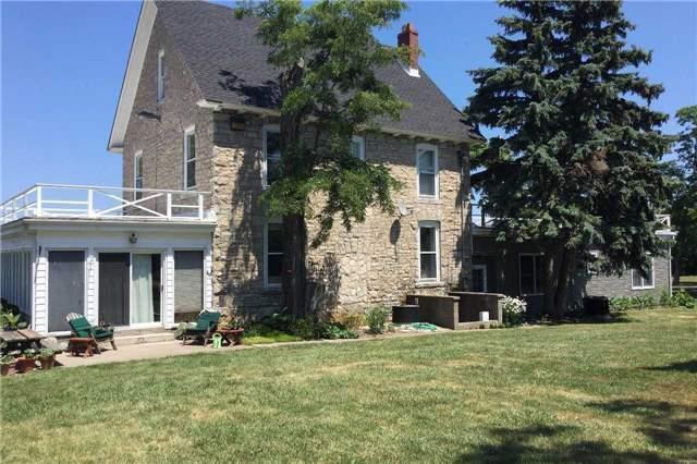 Cottage at 1 Sheridan Pt, Pelee, Ontario. Image 4