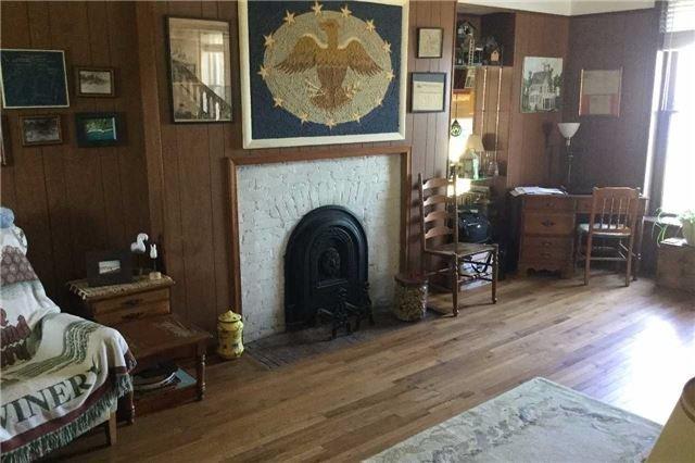 Cottage at 1 Sheridan Pt, Pelee, Ontario. Image 5