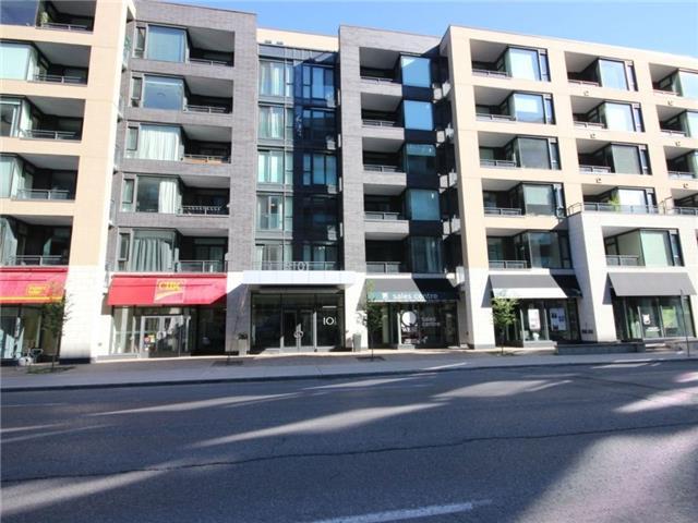 Condo Apartment at 101 Richmond Rd, Unit 210, Ottawa, Ontario. Image 1