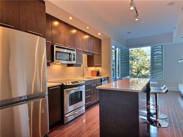 Condo Apartment at 101 Richmond Rd, Unit 210, Ottawa, Ontario. Image 10