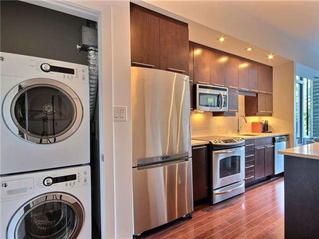 Condo Apartment at 101 Richmond Rd, Unit 210, Ottawa, Ontario. Image 11