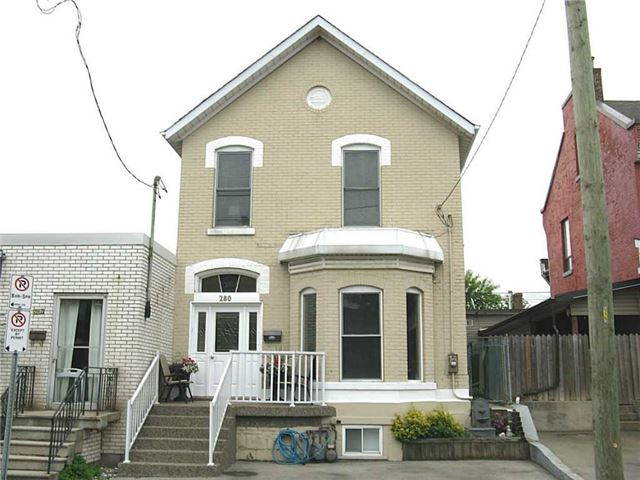 Detached at 280 Hughson St N, Hamilton, Ontario. Image 13