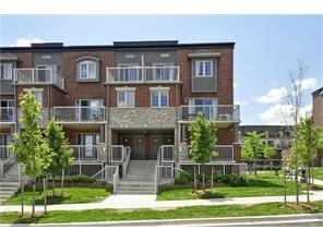 Condo Townhouse at 28 Sienna St, Unit G, Kitchener, Ontario. Image 12