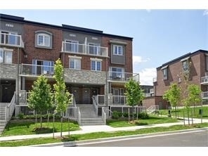 Condo Townhouse at 28 Sienna St, Unit G, Kitchener, Ontario. Image 14