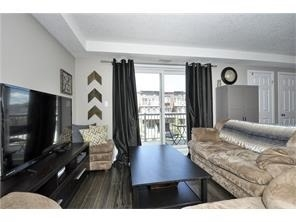 Condo Townhouse at 28 Sienna St, Unit G, Kitchener, Ontario. Image 10