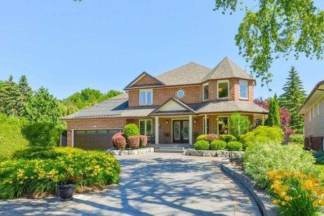 Detached at 5 Manor Wood Cres, Kincardine, Ontario. Image 11