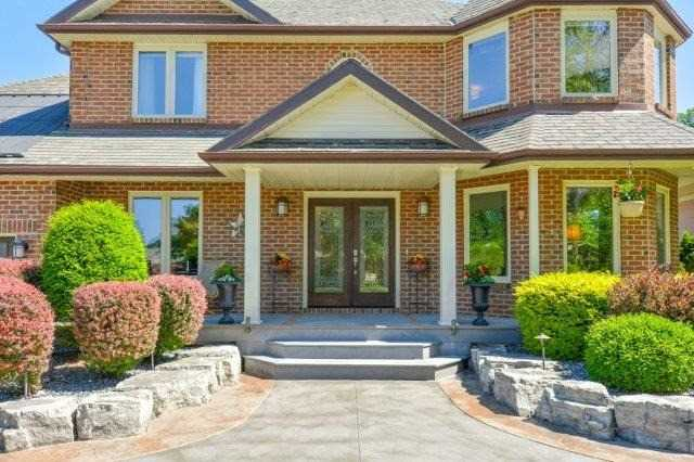 Detached at 5 Manor Wood Cres, Kincardine, Ontario. Image 12
