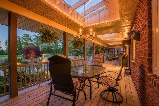 Detached at 5 Manor Wood Cres, Kincardine, Ontario. Image 5