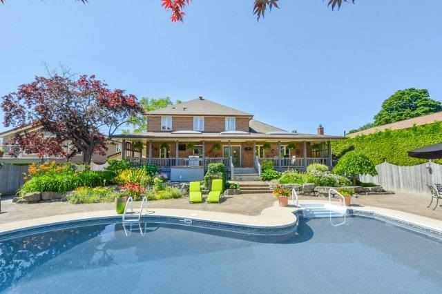 Detached at 5 Manor Wood Cres, Kincardine, Ontario. Image 7