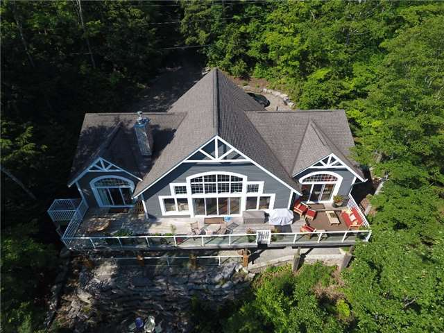 Detached at 6 Fire Route 204, Galway-Cavendish and Harvey, Ontario. Image 1