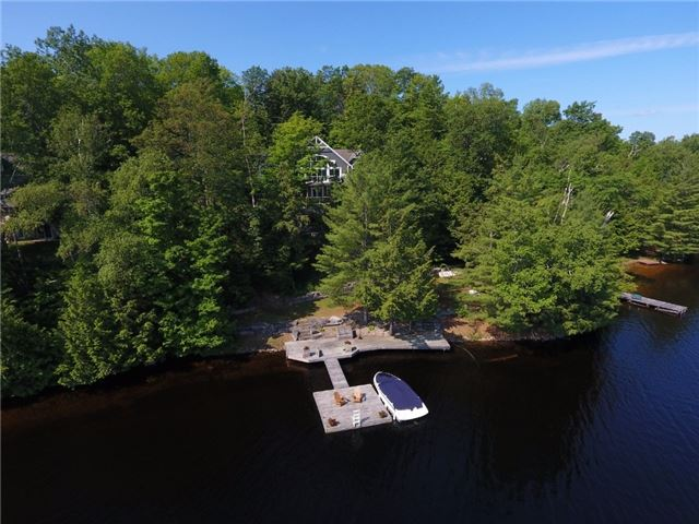 Detached at 6 Fire Route 204, Galway-Cavendish and Harvey, Ontario. Image 13