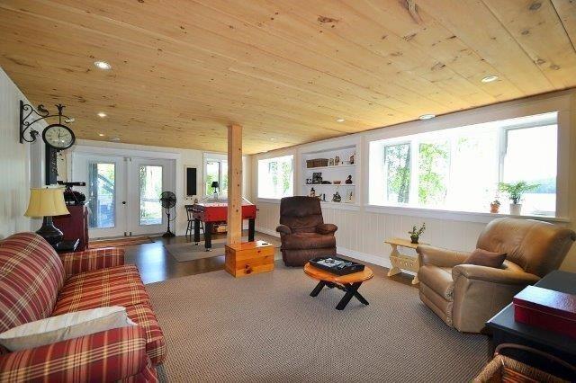 Cottage at 2041 North Baptiste Lake Rd, Bancroft, Ontario. Image 9