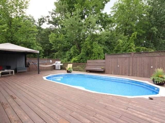 Detached at 125 Olivetree Rd, Brant, Ontario. Image 4