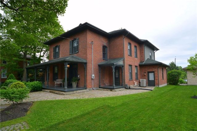 Detached at 74 Queen St, Smith-Ennismore-Lakefield, Ontario. Image 12