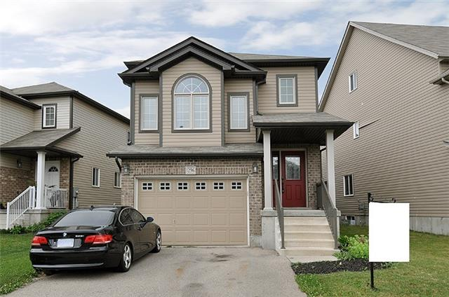 Detached at 1296 Countrystone Dr, Kitchener, Ontario. Image 1