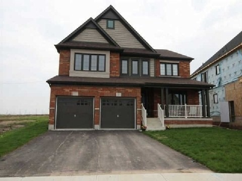 Detached at 3 Goldrich Ave, Thorold, Ontario. Image 1