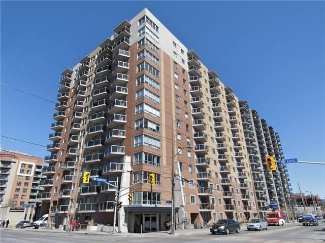 Condo Apartment at 429 Somerset St W, Unit 1005, Ottawa, Ontario. Image 1