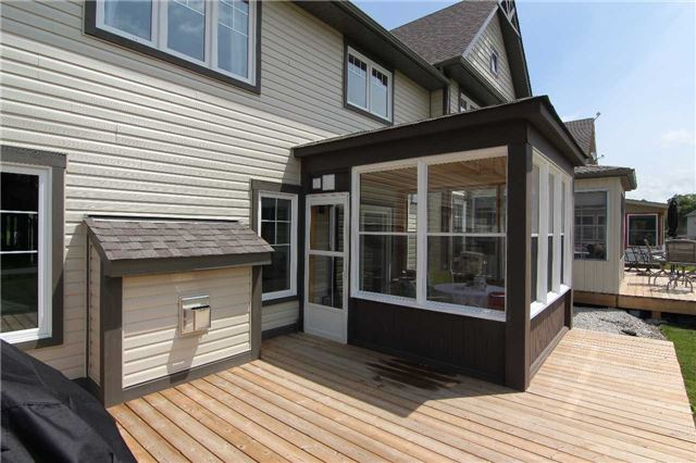 Townhouse at 12 Masters Cres, Georgian Bay, Ontario. Image 11