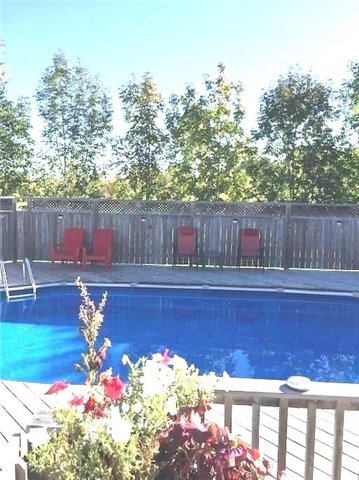 Detached at 447 Union St, Meaford, Ontario. Image 16