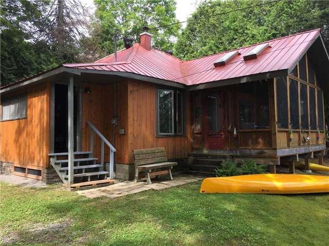 Cottage at 1190 Kashagawigamog Lake Rd, Minden Hills, Ontario. Image 4
