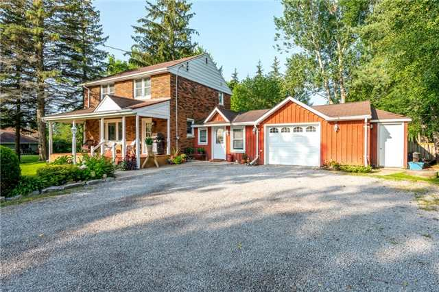 Detached at 2116 Davis Rd, Cavan Monaghan, Ontario. Image 1