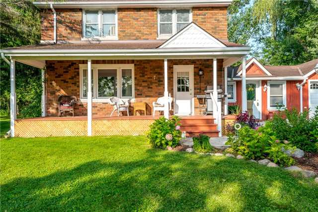 Detached at 2116 Davis Rd, Cavan Monaghan, Ontario. Image 13