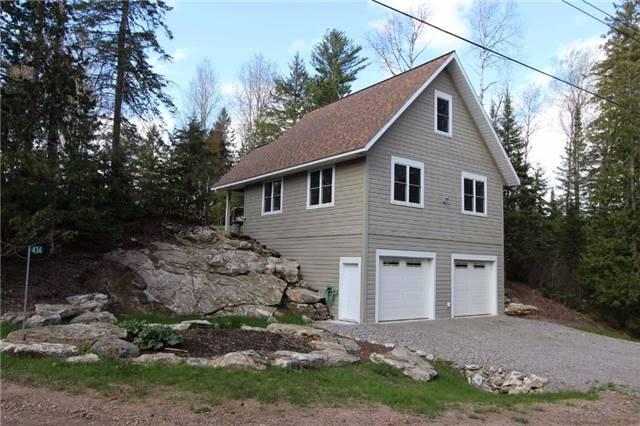 Detached at 0 Cameron Lake Rd, Bancroft, Ontario. Image 3