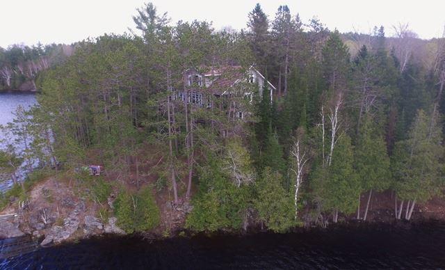 Detached at 0 Cameron Lake Rd, Bancroft, Ontario. Image 5