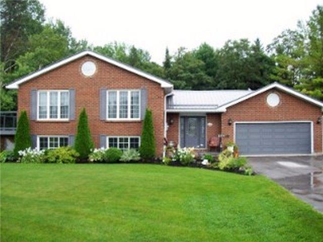 Detached at 65 Dranoel Dr, Cavan Monaghan, Ontario. Image 1